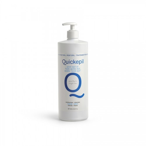 AFTER DEPILATORY OIL 1000 ml-Quickepil