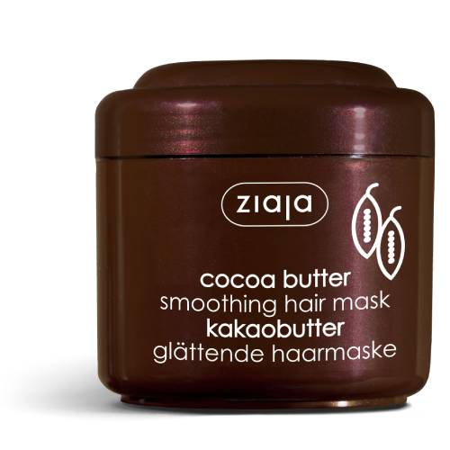 COCOA BUTTER HAIR MASK 200ml