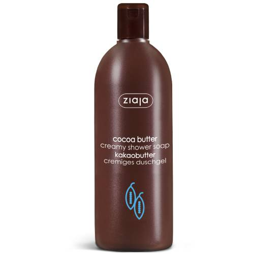 COCOA BUTTER SHOWER SOAP 500ml