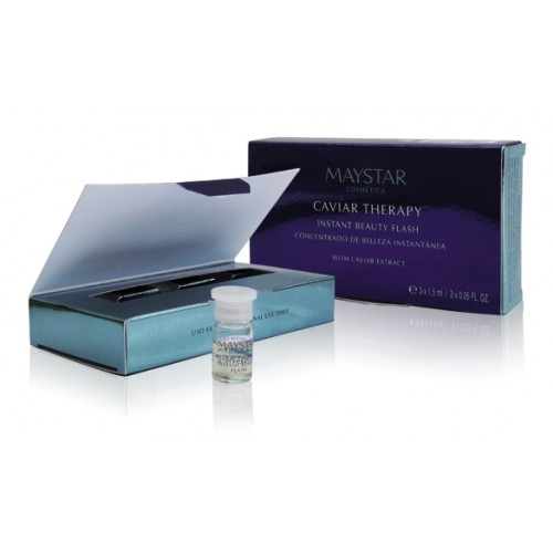 Caviar instant lift ampoules 3 x 1,5ml- σειρά χαβιάρι