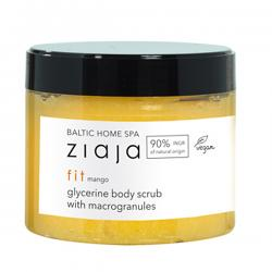 Baltic home spa fit glycerine body scrub with macrogranules 300ml -σκραμπ σώματος