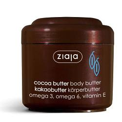 COCOA BUTTER BODY BUTTER 200ml
