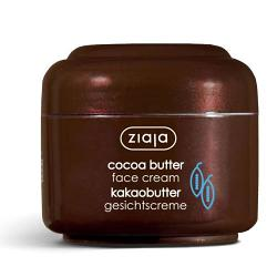 COCOA BUTTER FACE CREAM 50ml