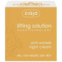 Lifting solution nigt cream 40+  50 ml -σειρά σύσφιξης