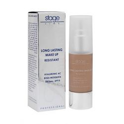 STAGE LONG LASTING MAKE UP ΑΔΙΑΒΡΟΧΟ 30ml