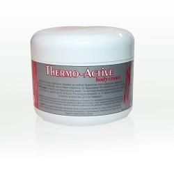 THERMOACTIVE BODY CREAM 250ml